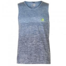 Pánske tričko bez rukávov Karrimor H8604