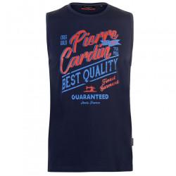 Pánske tričko bez rukávov Pierre Cardin H5881