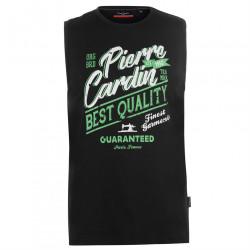 Pánske tričko bez rukávov Pierre Cardin H5882