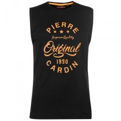 Pánske tričko bez rukávov Pierre Cardin H5883