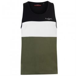 Pánske tričko bez rukávov Pierre Cardin H8666