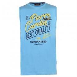 Pánske tričko bez rukávov Pierre Cardin H8811