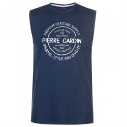 Pánske tričko bez rukávov Pierre Cardin H8812