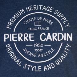Pánske tričko bez rukávov Pierre Cardin H8812 #2