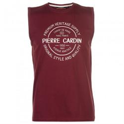 Pánske tričko bez rukávov Pierre Cardin H8813