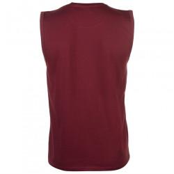 Pánske tričko bez rukávov Pierre Cardin H8813 #1