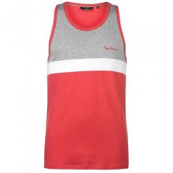 Pánske tričko bez rukávov Pierre Cardin H9612