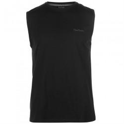 Pánske tričko bez rukávov Pierre Cardin H9622