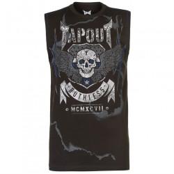 Pánske tričko bez rukávov Tapout H8847