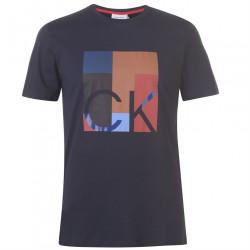 Pánske tričko Calvin Klein H9002
