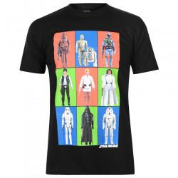Pánske tričko Character H3124