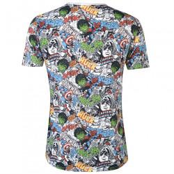 Pánske tričko Character H9012 #1