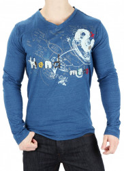 Pánske tričko Desigual X0069