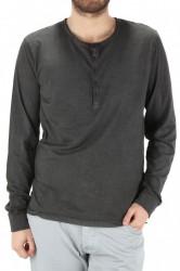 Pánske tričko dlhým rukávom Sublevel X6295