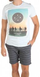 Pánske tričko Eight2Nine W0525