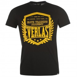 Pánske tričko Everlast H3020