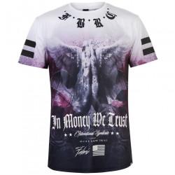 Pánske tričko Fabric H5888