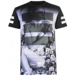 Pánske tričko Fabric H8507