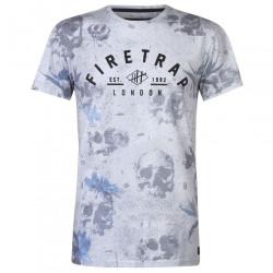Pánske tričko Firetrap H8444