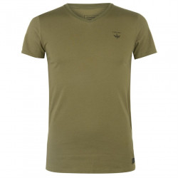 Pánske tričko Firetrap J4493