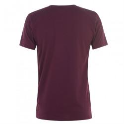 Pánske tričko Firetrap J4495 #1