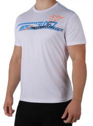 Pánske tričko Kappa II. akosť F1648