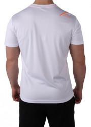 Pánske tričko Kappa II. akosť F1648 #1