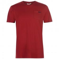 Pánske tričko Lee Cooper H3148