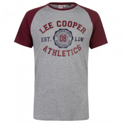 Pánske tričko Lee Cooper H5205