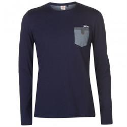 Pánske tričko Lee Cooper H6454