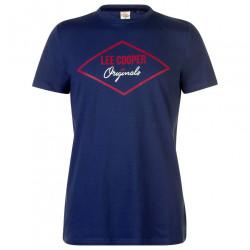 Pánske tričko Lee Cooper J4705