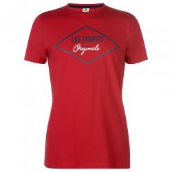 Pánske tričko Lee Cooper J4817