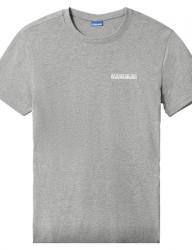 Pánske tričko Napapijri O1879