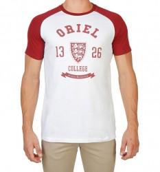 Pánske tričko Oxford University L1078
