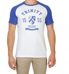 Pánske tričko Oxford University L1080