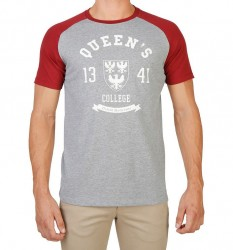 Pánske tričko Oxford University L1081