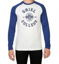Pánske tričko Oxford University L1090