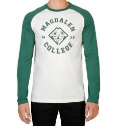Pánske tričko Oxford University L1091