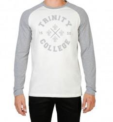 Pánske tričko Oxford University L1092