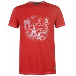 Pánske tričko Pierre Cardin H5325