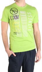 Pánske tričko Reebok CrossFit W1562