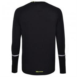 Pánske tričko s dlhým rukávom Karrimor H8599 #1