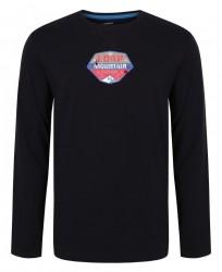Pánske tričko s dlhým rukávom Loap G0150