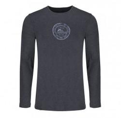 Pánske tričko s dlhým rukávom Loap G1181