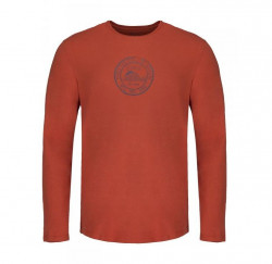 Pánske tričko s dlhým rukávom Loap G1182