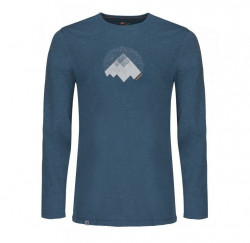 Pánske tričko s dlhým rukávom Loap G1184