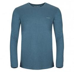 Pánske tričko s dlhým rukávom Loap G1187