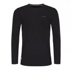 Pánske tričko s dlhým rukávom Loap G1188
