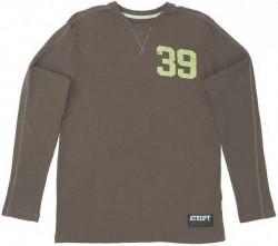 Pánske tričko s dlhým rukávom Nike D0691