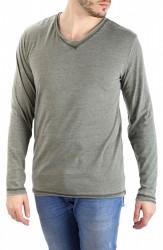 Pánske tričko s dlhými rukávmi Urban Surface X7395